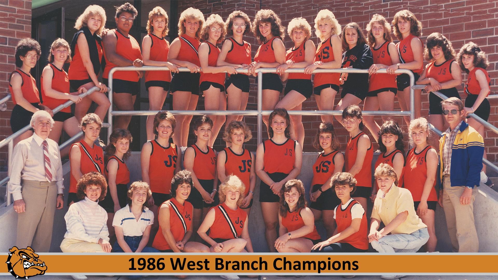 1986westbranchchampions