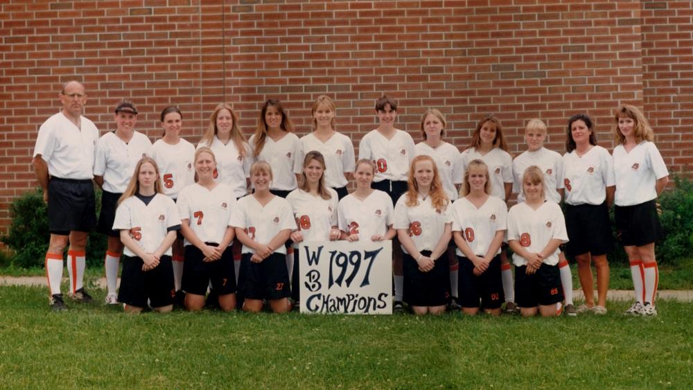 1997softball