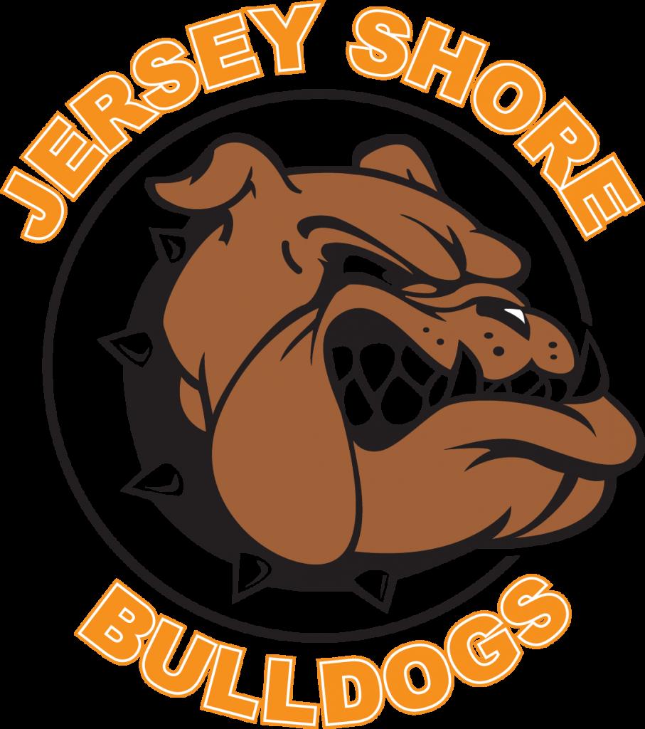 Jersey Shore Bulldogs Logo